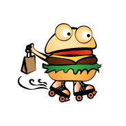 Windham Takeout Logo